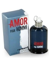 CACHAREL Amor Pour Homme EDT - Парфюм за мъже