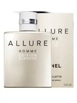 CHANEL Allure Homme Edition Blanche EDT - Парфюм за мъже