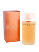 CLINIQUE Simply EDP 50 ml - Парфюм за жени