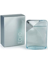 DAVIDOFF Echo EDT  - Тестер за мъже