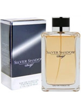 DAVIDOFF Silver Shadow EDT -  Парфюм за мъже