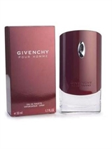 GIVENCHY Pour Homme EDT - Парфюм за мъже