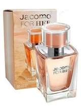 JACOMO For Her EDP -  Парфюм за жени