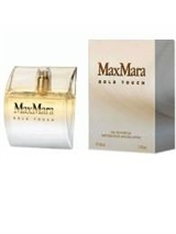 MAX MARA Gold Touch EDP  - Парфюм за жени