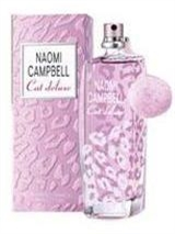 NAOMI CAMPBELL Cat Deluxe - Парфюм за жени