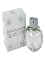 GIORGIO ARMANI Diamonds EDP - Тестер за жени