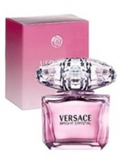 VERSACE Bright Crystal EDT - Парфюм за жени