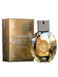 GIORGIO ARMANI Diamonds Intense EDP - Парфюм за жени
