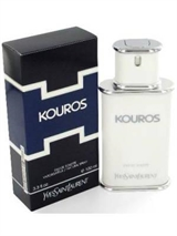 YVES SAINT LAURENT Kouros EDT - Тестер за мъже